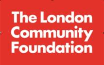 London community fund logo
