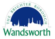 wandsworth community fund logo